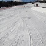 二年ぶりのスキーは楽しかった!