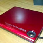 IO製DVDドライブDVRP-U8CRはMacで起動ドライブとして使えない