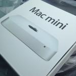 Mac mini(2011.07)の中古を買ってしまったぞ!