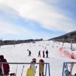 今年も子供たちをスキーへ連れて行った!