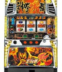 パチスロ『北斗の拳〜転生の章〜』がiPhoneで遊べる!?