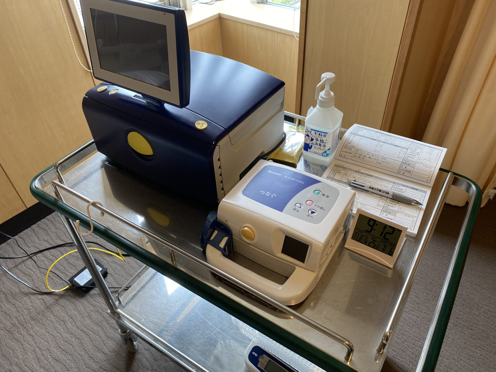 私が腹膜透析を選んだ理由(血液透析と腹膜透析)