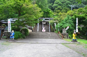 【無料キャンプ場】犬山桃太郎公園キャンプ場を下見してきた